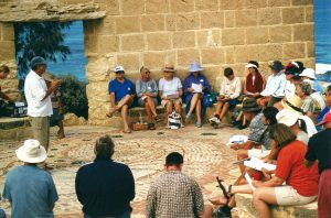 Reefwatch Community Education Seminars 1999-2002